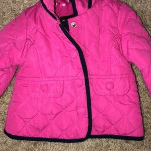 Only Kids baby girl jacket